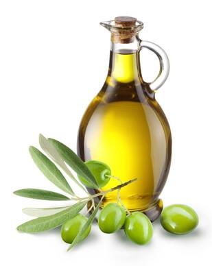 Pflanzliches Öl